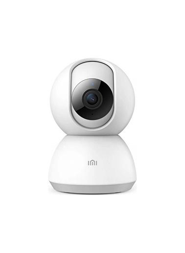 Xiaomi Xiaomi IMILAP 016 IP 1080P Güvenlik Kamerası Beyaz